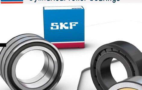 SKF Cylindrical Roller