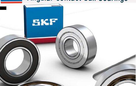 SKF Angular Contact