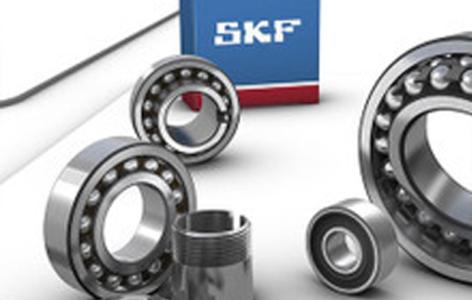 SKF Self-aligning